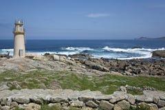 Lighthouse Of Muxia, Galicia