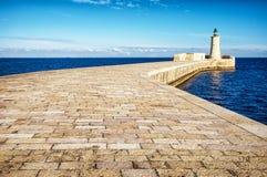 Lighthouse Stock Photography