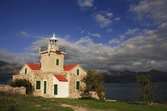 Free Lighthouse On Hvar Island, Croatia Royalty Free Stock Photography - 30804767