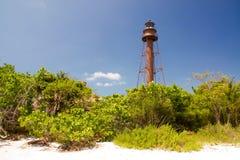 Free Lighthouse On Sanibel Island Royalty Free Stock Photography - 58560487