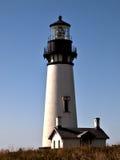 Lighthouse on Oregon Coast stock images