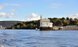 Lighthouse Oslo Royalty Free Stock Photos