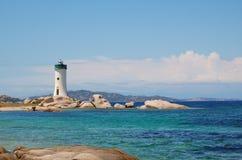 Lighthouse Palau stock photos