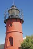 Lighthouse, Peninsula Valdez, Argentina Stock Photography