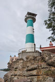 Lighthouse on Phu Quoc Island Royalty Free Stock Images