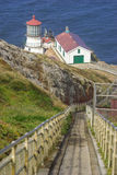 Lighthouse, Point Reyes Royalty Free Stock Photography