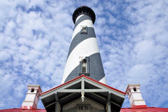 Lighthouse Points Stock Images