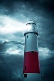Lighthouse. Portland Bill Lighthouse, Dorset, England Stock Photography