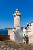 The Lighthouse Of Portoferraio, Elba Island Royalty Free Stock Photo