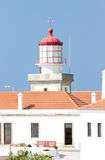 Lighthouse, Portugal Stock Image