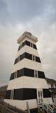 Lighthouse in prince edward island Royalty Free Stock Photo