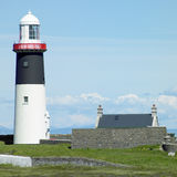 Lighthouse, Rathlin Island Royalty Free Stock Image