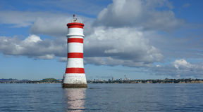 A lighthouse Stock Photos