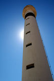 Lighthouse - Rota, Spain Royalty Free Stock Images