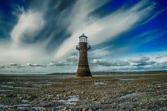 Lighthouse, Ruin, Landmark Stock Images