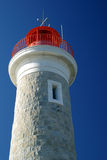 Lighthouse of Saint Tropez, France Stock Photography