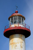 Lighthouse of Sainte Madeleine Stock Images