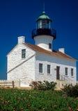 Lighthouse,San Diego Stock Photo