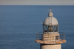 Lighthouse of Santa Catalina Stock Photography