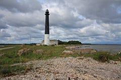Lighthouse. Sorve lighthouse on island Saaremaa in Estonia Royalty Free Stock Photos