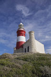 Lighthouse, South Africa Royalty Free Stock Image