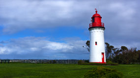 Lighthouse in south australia Royalty Free Stock Photography