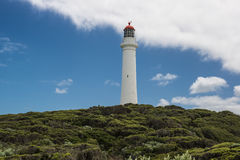 Lighthouse Split Point, Australia Royalty Free Stock Photo