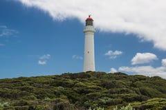 Lighthouse Split Point, Australia royalty free stock photo