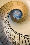 Lighthouse staircase 3 Stock Image