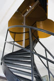 Lighthouse Stairs Royalty Free Stock Photos