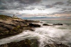The Lighthouse Stock Photos