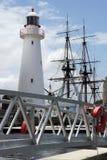 Lighthouse, Sydney, Australia Stock Images