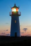 Lighthouse, Sylt Stock Photos