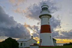 Lighthouse Tassie Royalty Free Stock Images