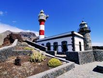 Lighthouse, Tenerife Stock Images