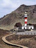Lighthouse, Tenerife Stock Photography