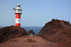 A lighthouse Stock Images