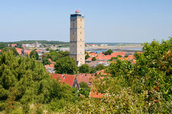 Free Lighthouse The Brandaris Stock Image - 12837681