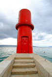 Lighthouse tower Stock Photo