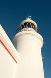 Lighthouse tower Royalty Free Stock Images