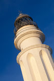 Lighthouse of Trafalgar, Cadiz Stock Photo