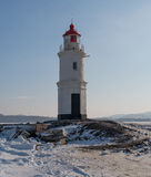 Lighthouse. Stock Images