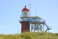 Lighthouse of Vlieland Royalty Free Stock Photography