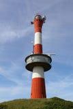 Lighthouse in Wangerooge Stock Photo