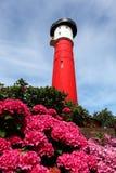 Lighthouse Wangerooge Stock Image