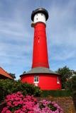 Lighthouse Wangerooge Royalty Free Stock Photography