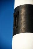 Lighthouse window Royalty Free Stock Image