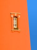 Lighthouse Window Royalty Free Stock Photo