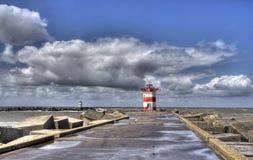 Lighthouses Stock Photo
