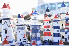 lighthouses Fotografia Stock